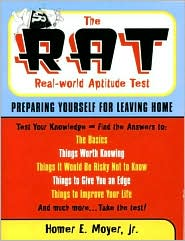 RAT (Real-World Aptitude Test): Preparing Yourself for Leaving Home