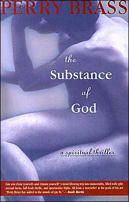 Substance of God: A Spiritual Thriller