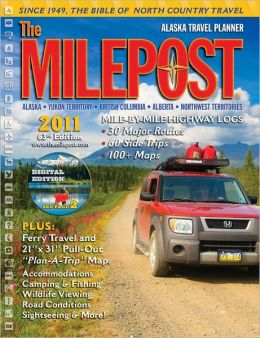 The Milepost- 63rd Edition (2011)