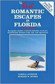 Best Romantic Escapes in Florida: Volume Two