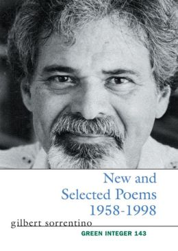 New and Selected Poems: 1958-1998