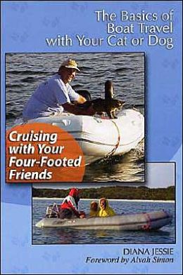 Cruising with Your Four-Footed Friends: The Basics of Boat Travel with Your Cat or Dog