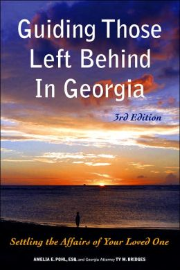 Guiding Those Left Behind in Georgia