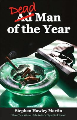 Dead Man of the Year: A Whodunit