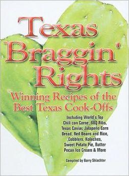 Texas Braggin Rights