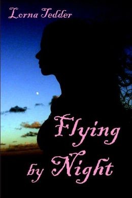 Flying by Night: A Coven of the Jeweled Dragon Novel