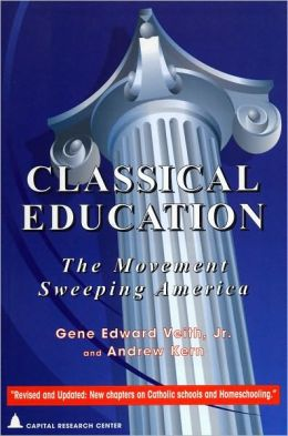 Classical Education: The Movement Sweeping America