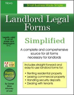 Landlord Legal Forms Simplified