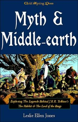 Myth & Middle-Earth: Exploring the Medieval Legends Behind J.R.R. Tolkien's Lord of the Rings