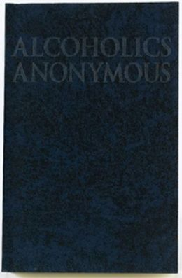 Alcoholics Anonymous-Big Book