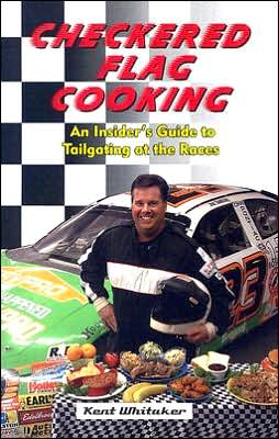 Checkered Flag Cooking: An Insider's Guide to Tailgating at the Races
