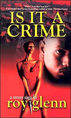 Is it a Crime