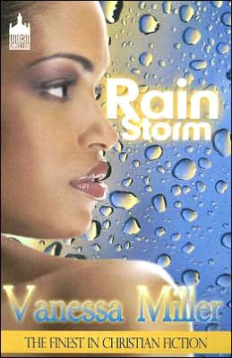 Rain Storm (Christian Fiction Storm Series #1)