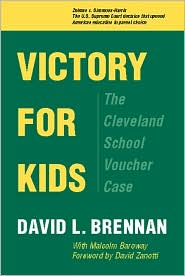Victory for Kids: The Cleveland Voucher Case