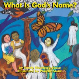 What Is God's Name?