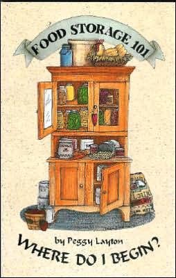 Food Storage 101: Where Do I Begin?