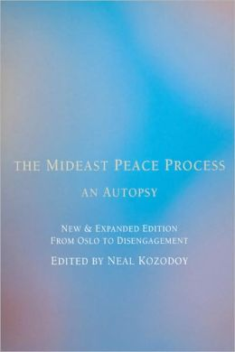 Mideast Peace Process: An Autopsy