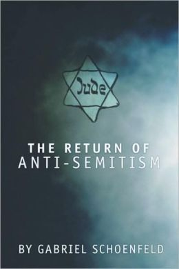 Return of Anti-Semitism