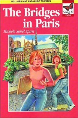 The Bridges in Paris