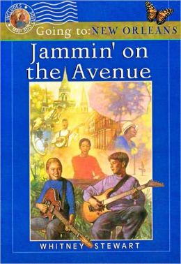 Jammin' on the Avenue