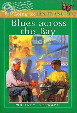 Blues across the Bay