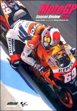 The Official MotoGP Season Review 2006