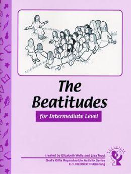 Beatitudes Worksheets For Kids - WeSharePics