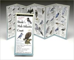 The Ultimate Guide to Birds of the Mid-Atlantic Coast