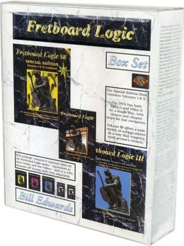 Fretboard Logic Box Set DVD