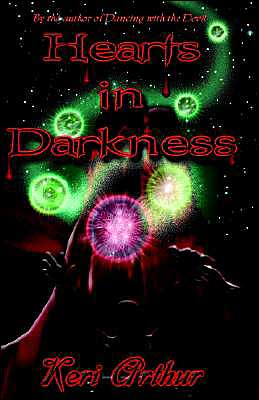 Hearts in Darkness (Nikki and Michael Series #2)