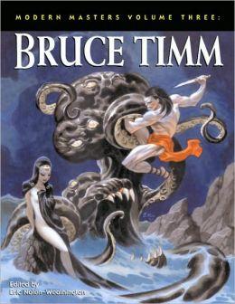 Modern Masters, Volume 3: Bruce Timm