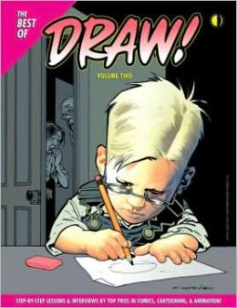 The Best of Draw!, Volume 2