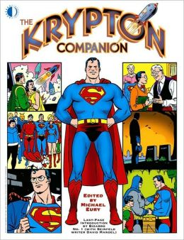 The Krypton Companion