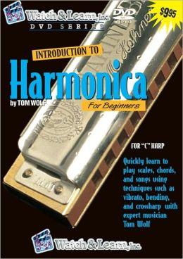 Introduction to Harmonica