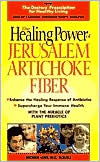 The Healing Power of Jerusalem Artichoke Fiber: The Antibiotic Companion