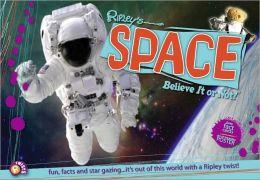 Ripley Twists: Space