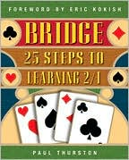 Bridge: 25 Steps to Learning 2/1