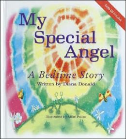 My Special Angel: A Bedtime Story