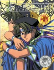 Fushigi Yugi Ultimate Fan Guide