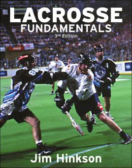 Lacrosse Fundamentals: The New Offense-Defense System