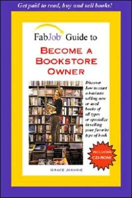 Become a Bookstore Owner