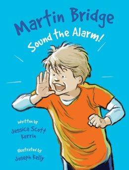 Martin Bridge: Sound the Alarm!