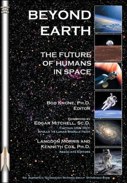 Beyond Earth: The Future of Humans in Space