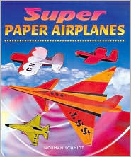 Super Paper Airplanes
