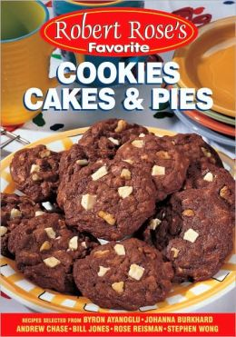 Cookies, Cakes and Pies