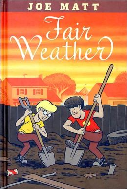 Fair Weather (Signed)