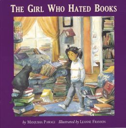 The Girl Who Hated Books