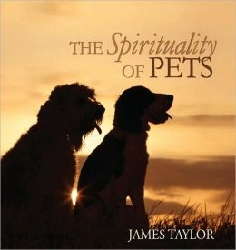 The Spirituality of Pets