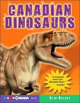 Canadian Dinosaurs