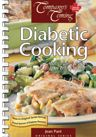 Company's Coming Diabetic Cookbook